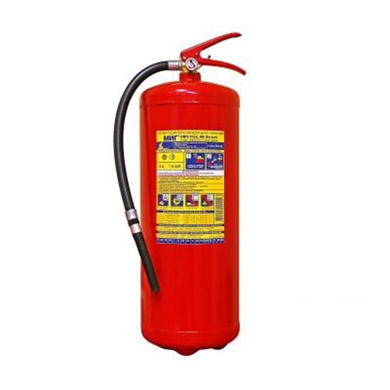 Огнетушитель ОВП-10 (морозостойкий)