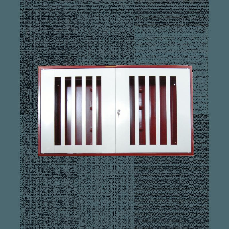 Щит закрытый метал. (1250х700х300)