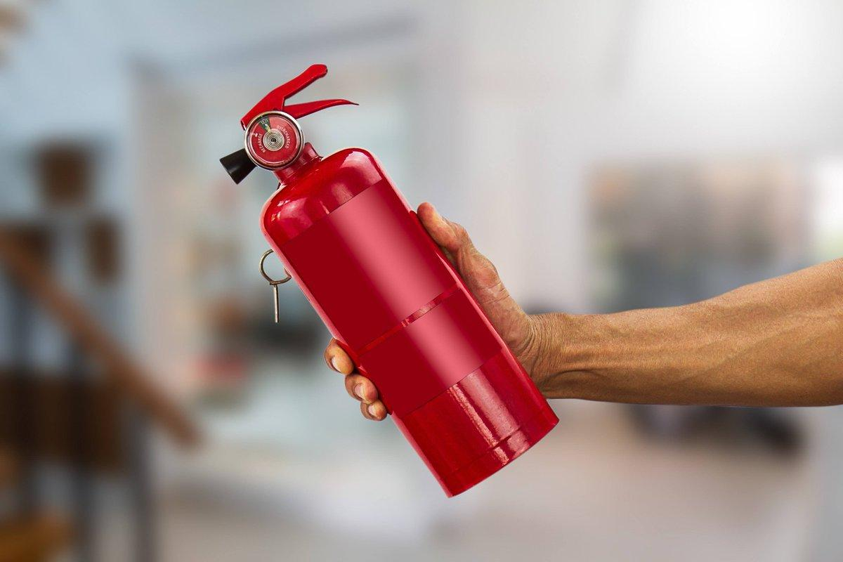 какой огнетушитель лучше
