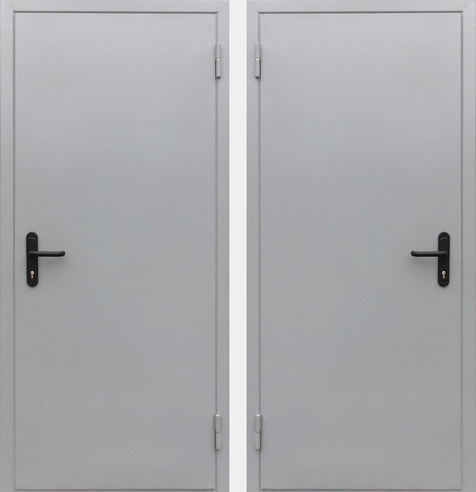 Дверь противопожарная EI60 однопольная